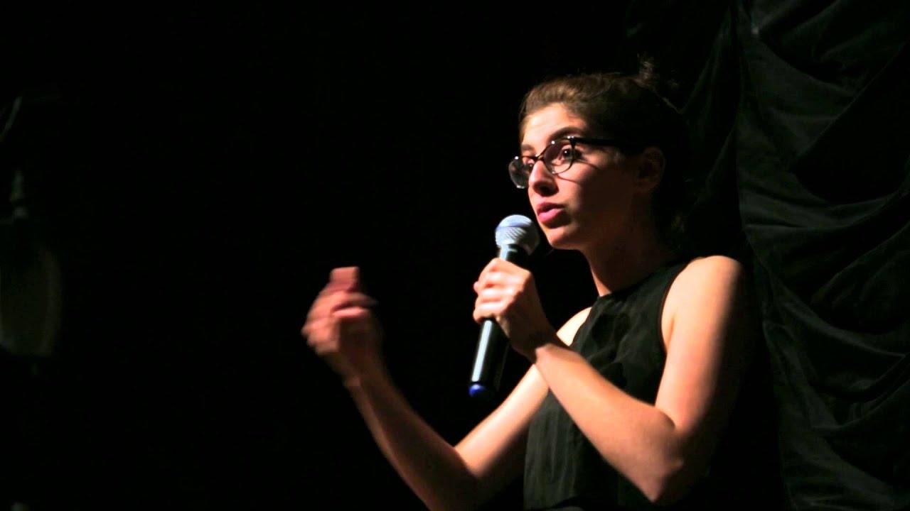Marina Rollman - Tinder