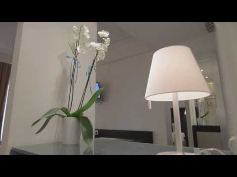 O&B Athens Boutique Hotel | Superior Double Room