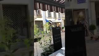 Hirschen Lenzburg 23.05.2018
