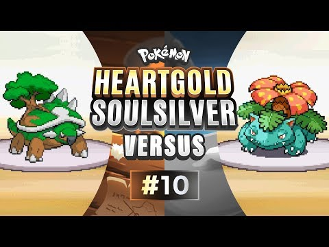Pokemon HeartGold and SoulSilver Versus - EP10   I DONT FEEL SO GOOD