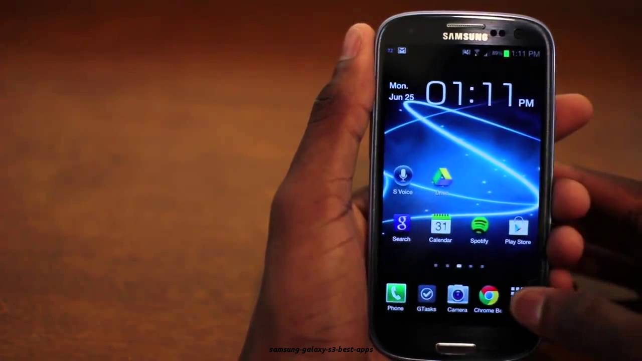 how to close apps on samsung galaxy s3