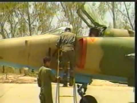 Cutting Edge - Pakistan Air Force (PAF)