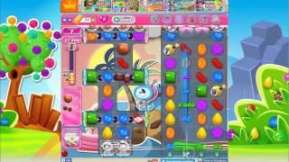 Candy Crush Saga Level 1541 (No Boosters)