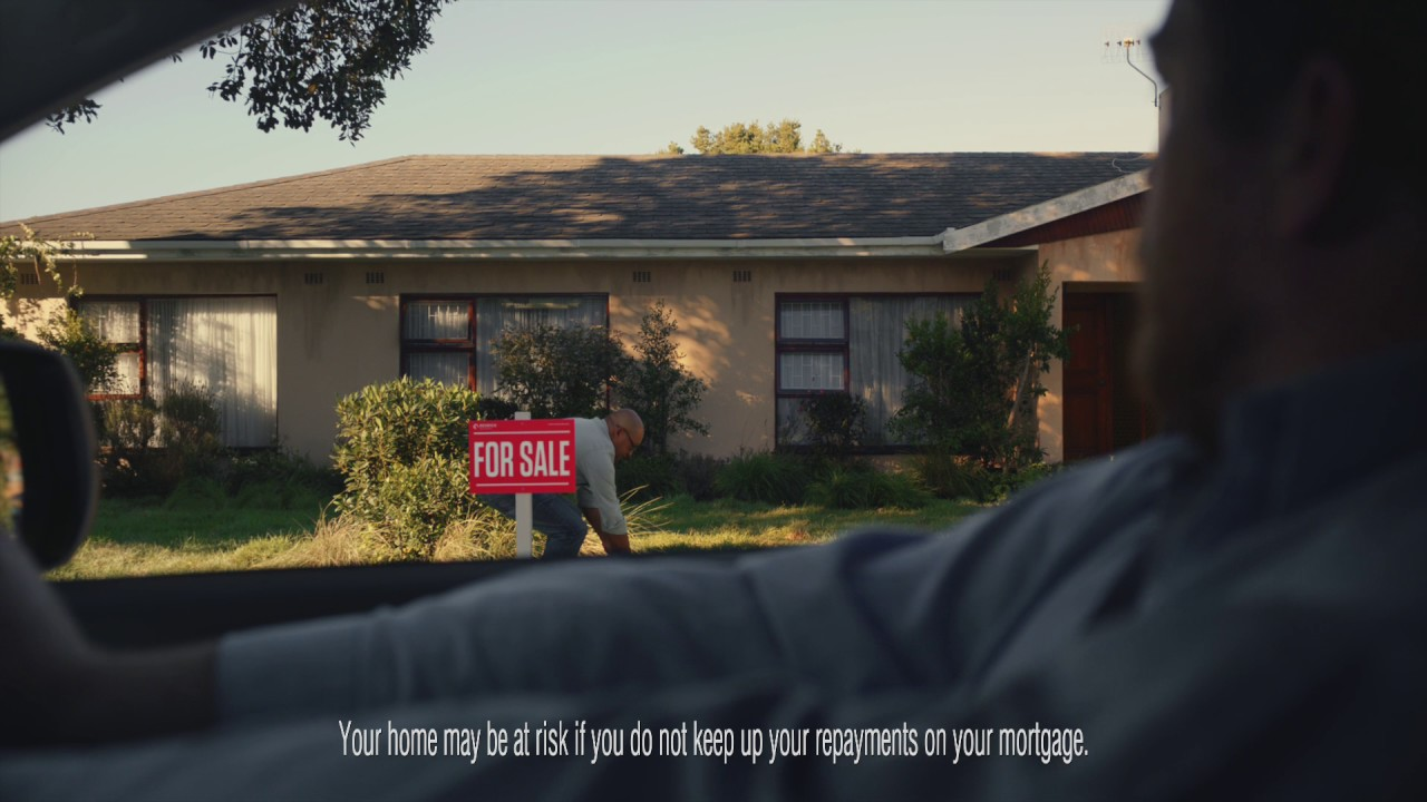New JWT HSBC mortgage ad hits the emotions but what about the small