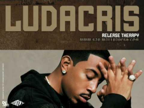 Ludacris Ultimate Satisfaction