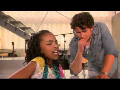 China Anne McClain 'Keep It RealCover' Episode  The Secret