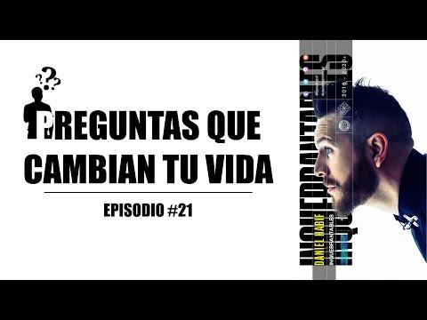 PREGUNTAS QUE TE CAMBIAN LA VIDA - Daniel Habif