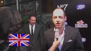 Downton Abbey Executive Producer Gareth Neame