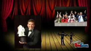Paco y Ana van al Circo