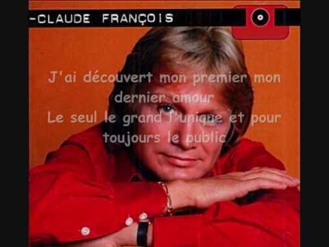 Cette année là / Karaoké (paroles+musique) / Claude françois
