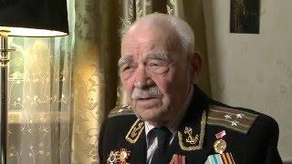 Воспоминания ветеранов. Хроника военных лет.