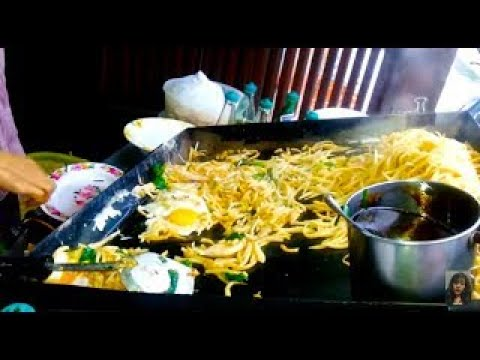 Street Food Popular Street Food In Asian Countries Amazing Food Selling In Cambodia