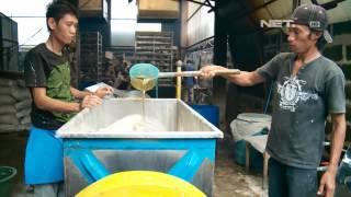IMS - Pembuat kue keranjang