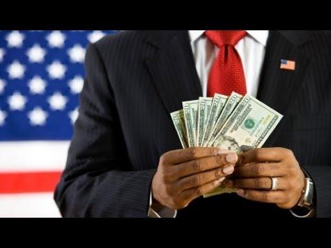 Picking the Bones of US Public Economy