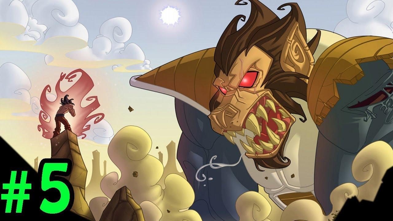 7 Viên Ngọc Rồng Tập 5 - Dragon ball xenoverse 2 - Đối Đầu Khỉ Đột Khổng Lồ  Vegeta