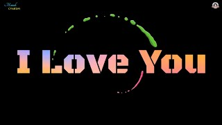 I Love You Song WhatsApp Status 😍Love Song Status Video 😍 Latest Status Video 😍 New Song Status