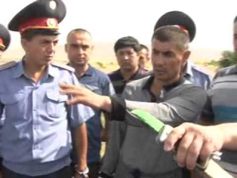 www.cm-1.tv :котили майори милитсияи Исторавшан дастгир шуд