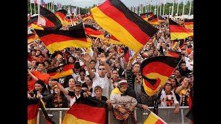 ОПРОС: Большинство немцев боятся Россию