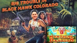 🐉 Big Jackpot Trouble In Black Hawk Colorado! 🐲
