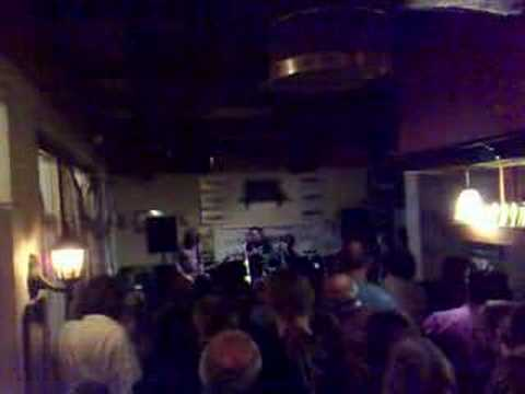 Gary Moore at Station Hotel Nutfield