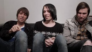 The Cribs: