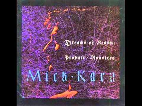 Language of Ritual  Mick Karn Dreams Of Reason Produce Monsters