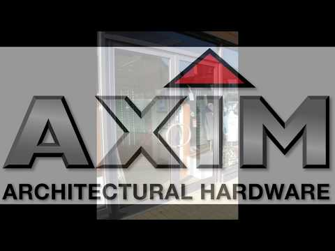 Axim Product & Project Gallery