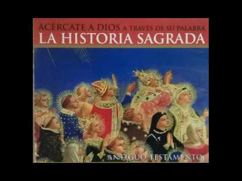 6 Enrique Rocha - La Historia Sagrada, Antiguo Testamento - Volumen 6