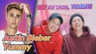 Baixar K-pop Artist Reaction] Justin Bieber - Yummy