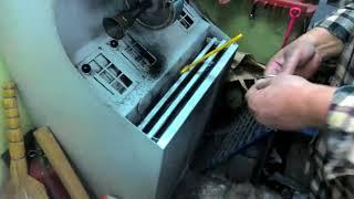 Афоня - станок для ремонта обуви (отзыв)