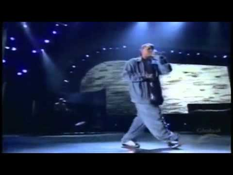 Eminem ft Elton John - Stan official
