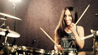 Download A PERFECT CIRCLE - PET - DRUM COVER BY MEYTAL COHEN Mp3 and Videos