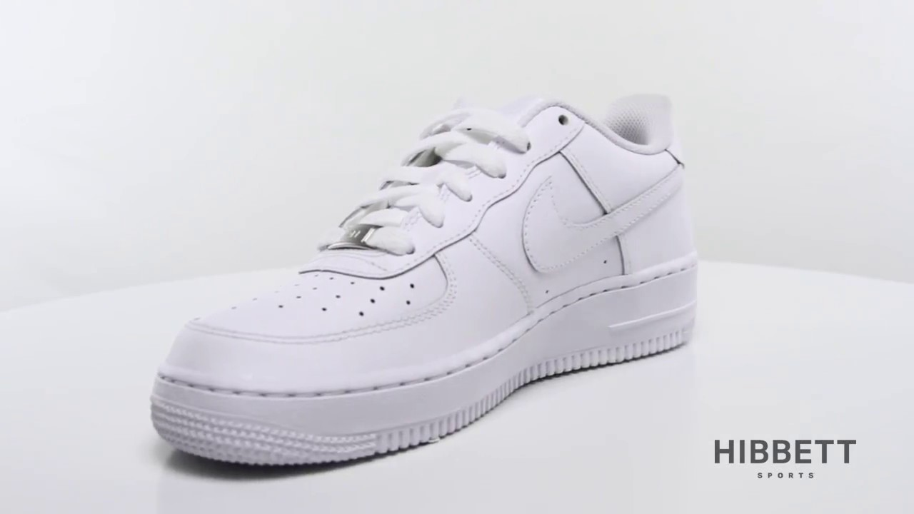 the latest 757ba 4264d Kids' Nike Air Force One Low Top