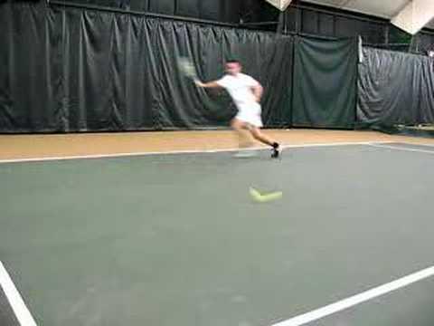 Tennis Part 01