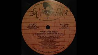 Angelique Kidjo - Batonga (Jungle Stomp Instrumental)
