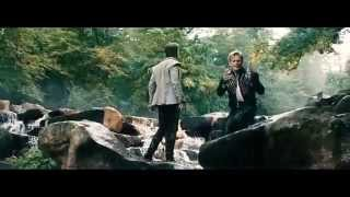 """Agony"" lyrics - Chris Pine & Billy Magnussen (""Into the Woods"")"