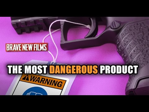 Unlabeled - The Most Dangerous Product On The American Market... • BRAVE NEW FILMS