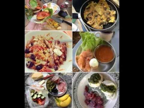 Simple Camping Food Ideas