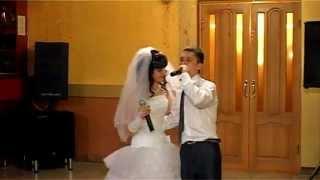 Невеста и Жених Свадебный Репчик .mp4