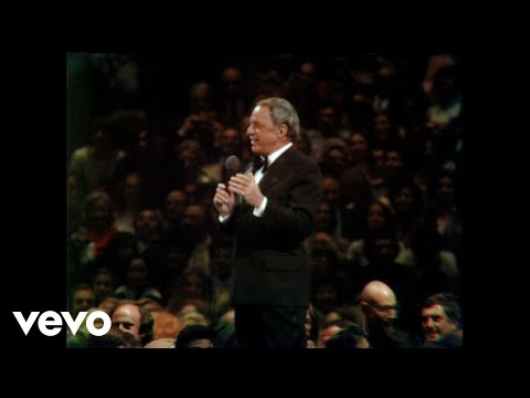 Frank Sinatra - Lady Is A Tramp (Live At Madison Square Garden, New York, NY/1974) mp3