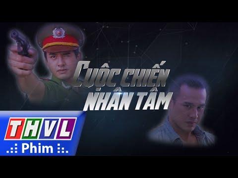 THVL | Phim sắp chiếu: Cuộc chiến nhân tâm