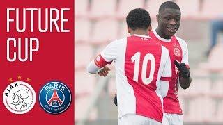 Highlights Ajax O17 - PSG