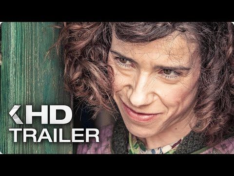 MAUDIE Trailer German Deutsch (2017)