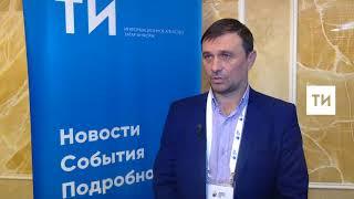 VII Форум региональных и национальных СМИ в Казани: Без национальных СМИ изменится культура