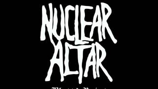 Nuclear Altar - Blessed Ruins (EP 2013)