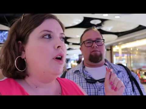 Bangkok Shopping Mecca | Thailand Travel Vlog