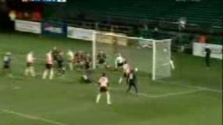 FAI Cup Final - Derry City 4 - 3 St Pats