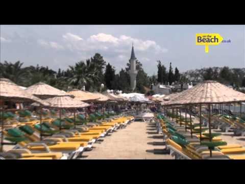 Bodrum Holidays - Bitez Beach Guide