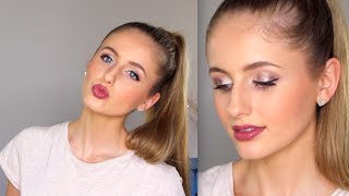Going Out: Clubbing Makeup Tutorial! Thumbnail