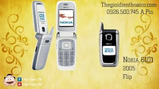 Lịch sử điện thoại cổ Series 6XXX | Điện thoại cổ : Tập 6 | Antique Telephone